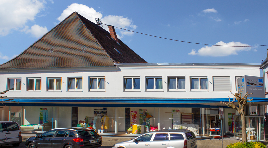 Filiale in Herbolzheim